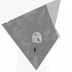 Opacity Map